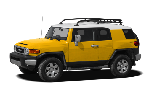 Toyota FJ Cruiser (Standard Key) (2007-2009) Remote Car Starter Plug 'n Play Kit