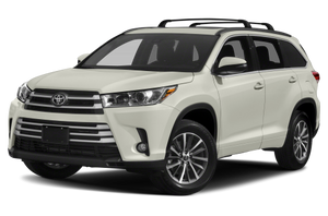 Toyota Highlander (Hybrid Push to Start) (2014-2019) Remote Car Starter Plug 'n Play Kit