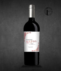 Hermanos Lurton Tempranillo 2015 - Spain 🇪🇸