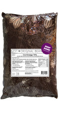 Cru Virunga Couverture Chocolate  Buttons  (70%) 2 kg .