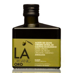 LA ORO  Gold Intense  Extra Virgin Olive 250 ml