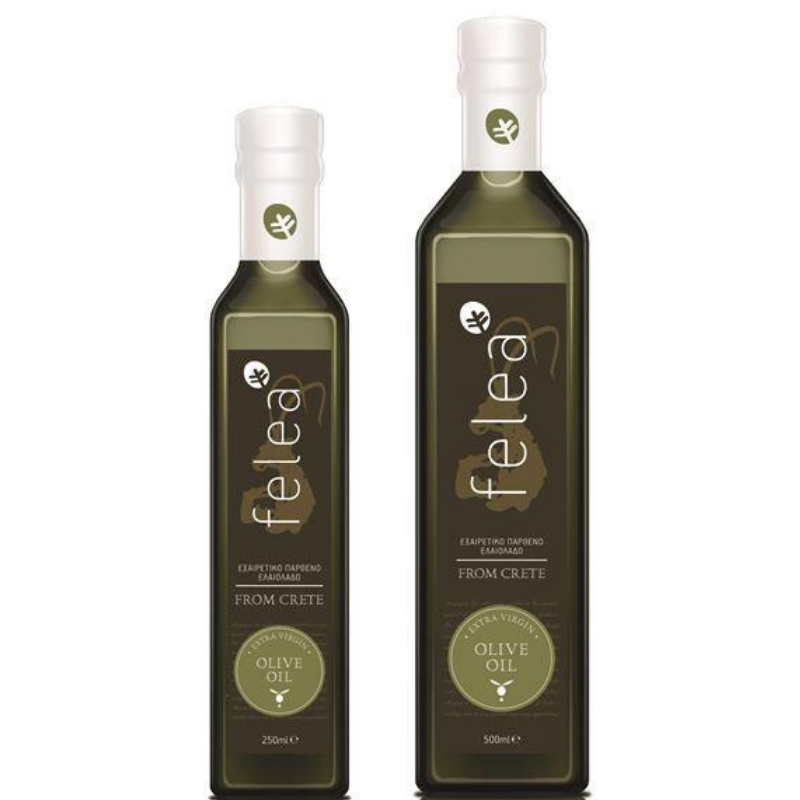 Feleagoods Extra Virgin Olive Oil 750 ml