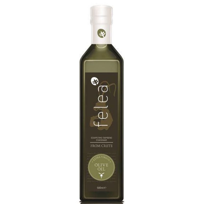 Feleagoods Extra Virgin Olive Oil 500 ml