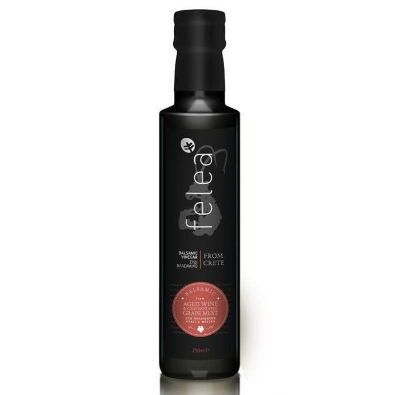 Feleagoods Balsamic Vinegar From aged wine 250 ml .