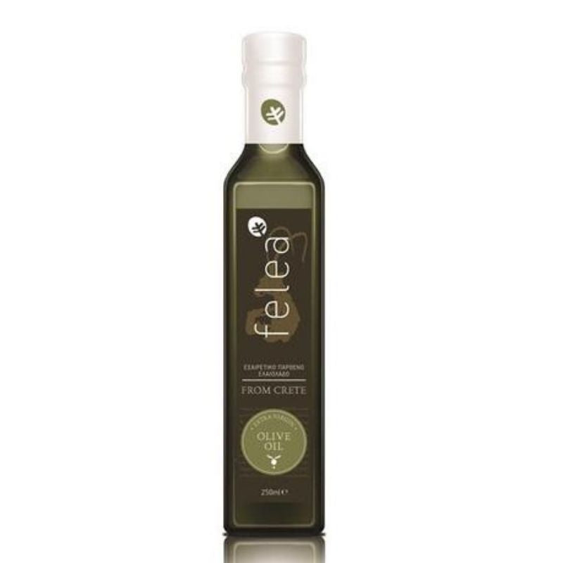 Feleagoods Extra Virgin Olive Oil 250 ml