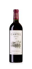 Castel Grand Vin 2015  ( Kosher) - Israel