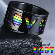 Pride Spinner - LOVE