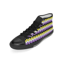 High Tops - Non-Binary Honeycomb