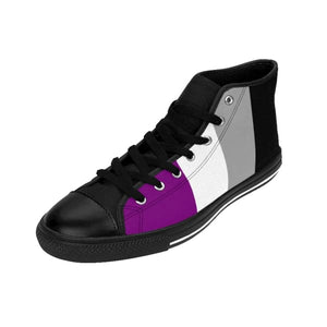 Mens High-Top Sneakers - Ace Shoes