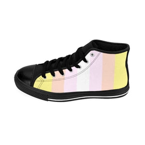 Mens High-Top Sneakers - Pangender Shoes