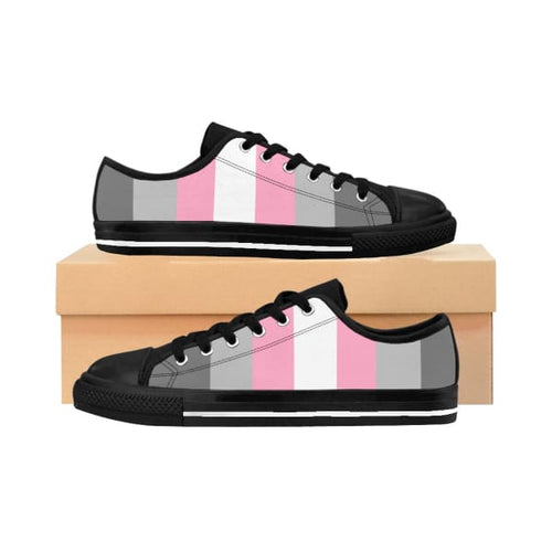 Mens Sneakers - Demigirl Us 9 Shoes