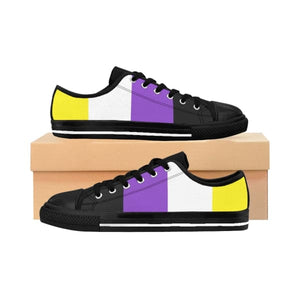 Mens Sneakers - Non Binary Us 9 Shoes