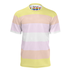 Mens T-Shirt - Pangender Shirt