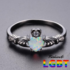 Opal Ring - Care