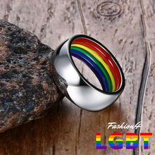 Pride Ring - Secret
