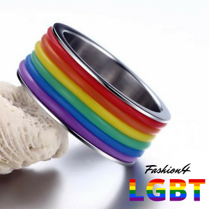 Pride Ring - Thick