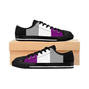 Womens Sneakers - Ace Us 10 Shoes