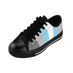 Womens Sneakers - Demiboy Shoes