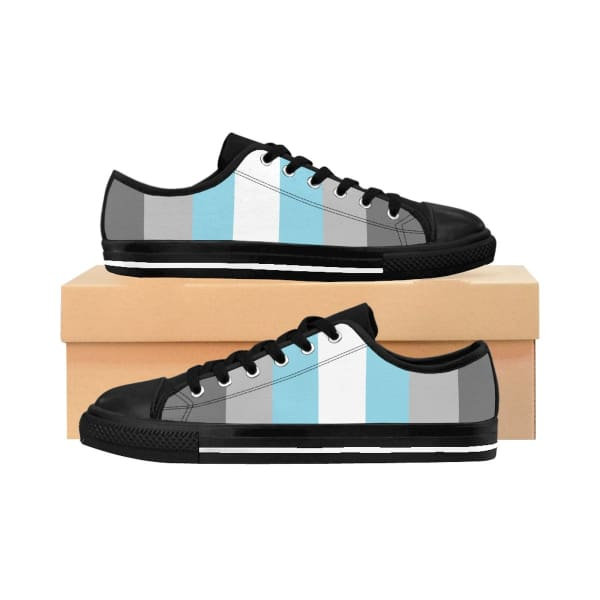 Womens Sneakers - Demiboy Us 10 Shoes