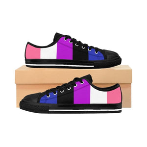 Womens Sneakers - Genderfluid Us 10 Shoes