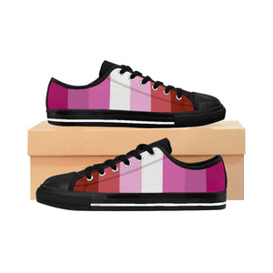 Womens Sneakers - Lesbian Us 10 Shoes
