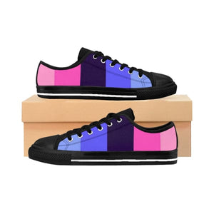 Womens Sneakers - Omnisexual Us 10 Shoes