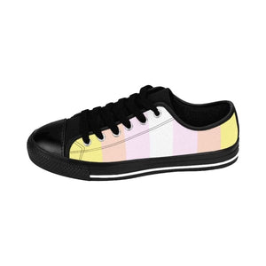 Womens Sneakers - Pangender Shoes