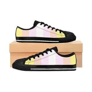 Womens Sneakers - Pangender Us 10 Shoes