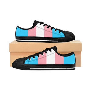 Womens Sneakers - Transgender Us 10 Shoes