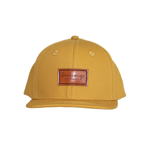 Mustard SnapBack (Back in stock soon)
