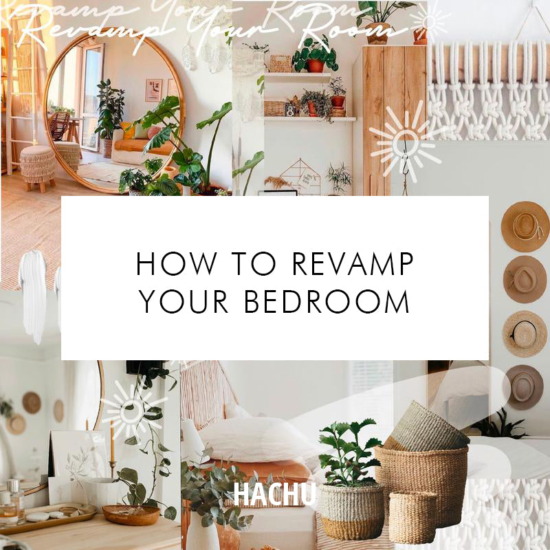 Tips on How to Revamp Your Room