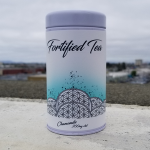 Chamomile Tea w/ 250mg CBD