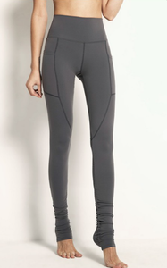 Pocket Fitness Legging