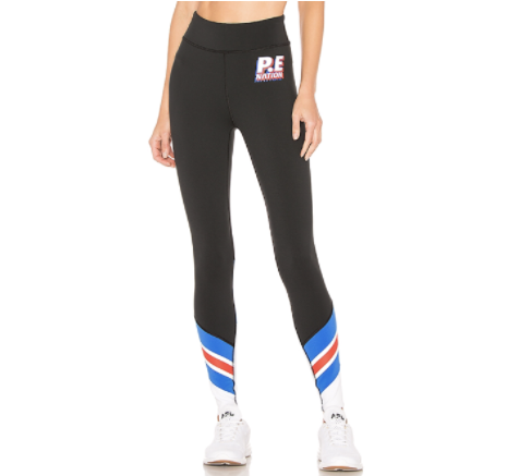 Full Toss Legging