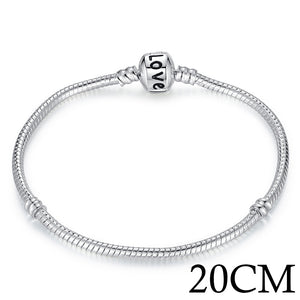 Fashion Chain Bracelet & Bangle - Love Touch Jewelry