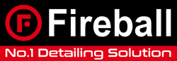 Fireball Detailing Products