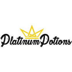 PLATINUM POTIONS DEODORIZING CAR AIR FRESHENER