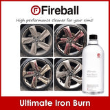Fireball Ultimate Iron Burn EXTRA (1 Litre) - Driven Car Care