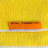 Final Inspection NanoFibre Interior Cloth - Driven Car Care