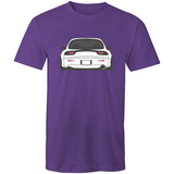 DCC RX7 Rotary T-Shirt - Driven Car Care