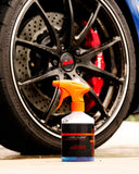 Final Inspection Wheel Cleaning Kit - Driven Car Care
