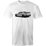 DCC Godzilla T-Shirt - Driven Car Care