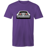 DCC Supra 2JZ T-Shirt - Driven Car Care