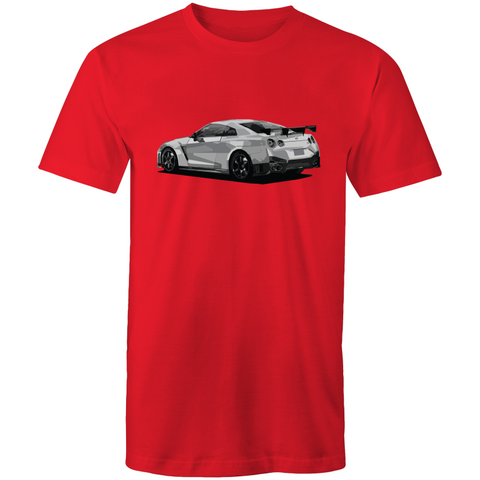 DCC GTR Godzilla T-Shirt - Driven Car Care