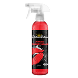 PLATINUM POTIONS DEODORIZING AIR FRESHENER - Jungle Cherry Bomb - Driven Car Care