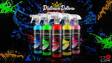 PLATINUM POTIONS DEODORIZING AIR FRESHENER - Sweet Melon Burst - Driven Car Care