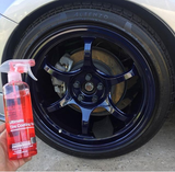 Fireball Ultimate Tyre Coating Wax (500ml) - Driven Car Care