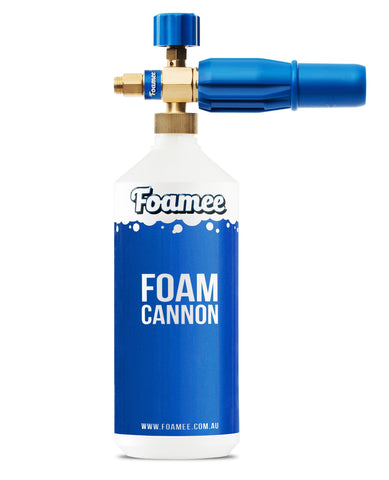 Foamee Snow Foam Cannon - Driven Car Care