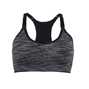 Womens Fitness Sports Bra  - 5 Colors