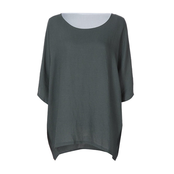 NEW Loose Fit Batwing Kimono Top